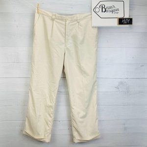 Under Armour Performance Golf Pants Pleated Cuffed